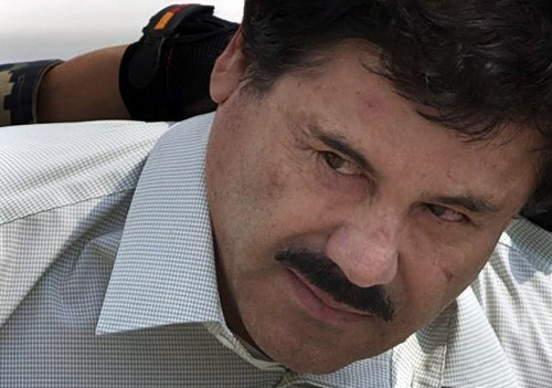 Some convicted drug dealers doubted that the apprehension of cartel leader Joaquin El Chapo Guzmán was real.