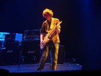 Thurston Moore, a victim of gender fascism, supposedly