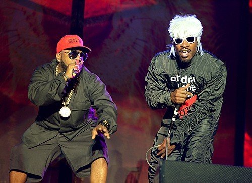 OutKast: new Confederate heroes?