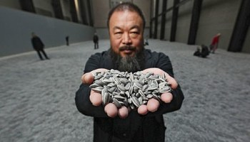 Ai Weiwei can officially rejoin the jetset