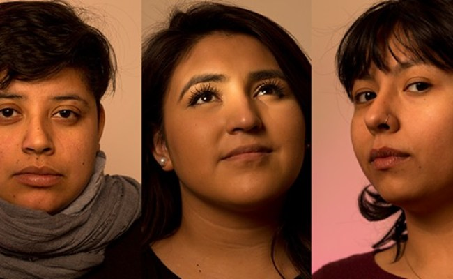 Who Are Chicago S Dreamers Here Are The Faces Of Daca
