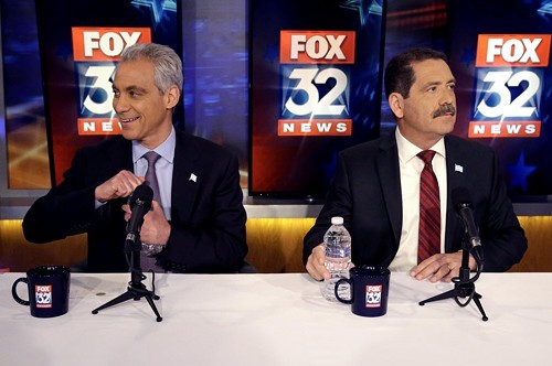 Which guy is really for Chicago? Like, all of Chicago.
