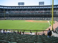 Will White Sox fans fill the seats this weekend with the Cubs also in town?