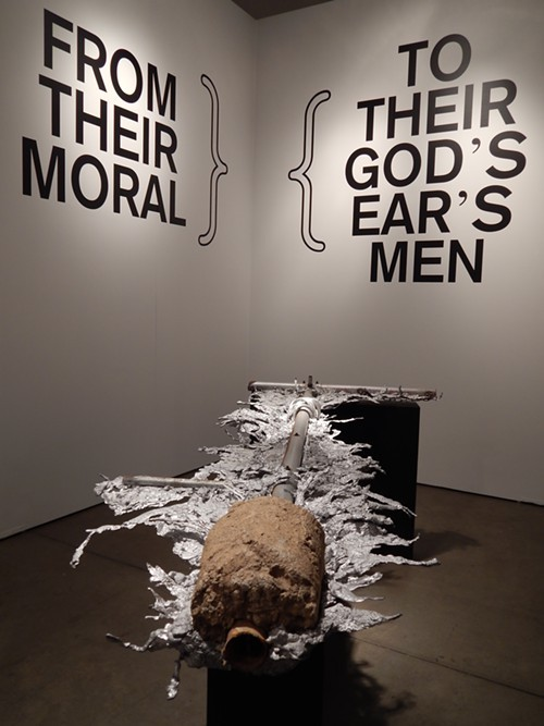Work by Shane Ward and David Giordano at University of Chicago