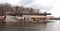 Living Wright in Lake Mahopac | House Profiles | Hudson ...