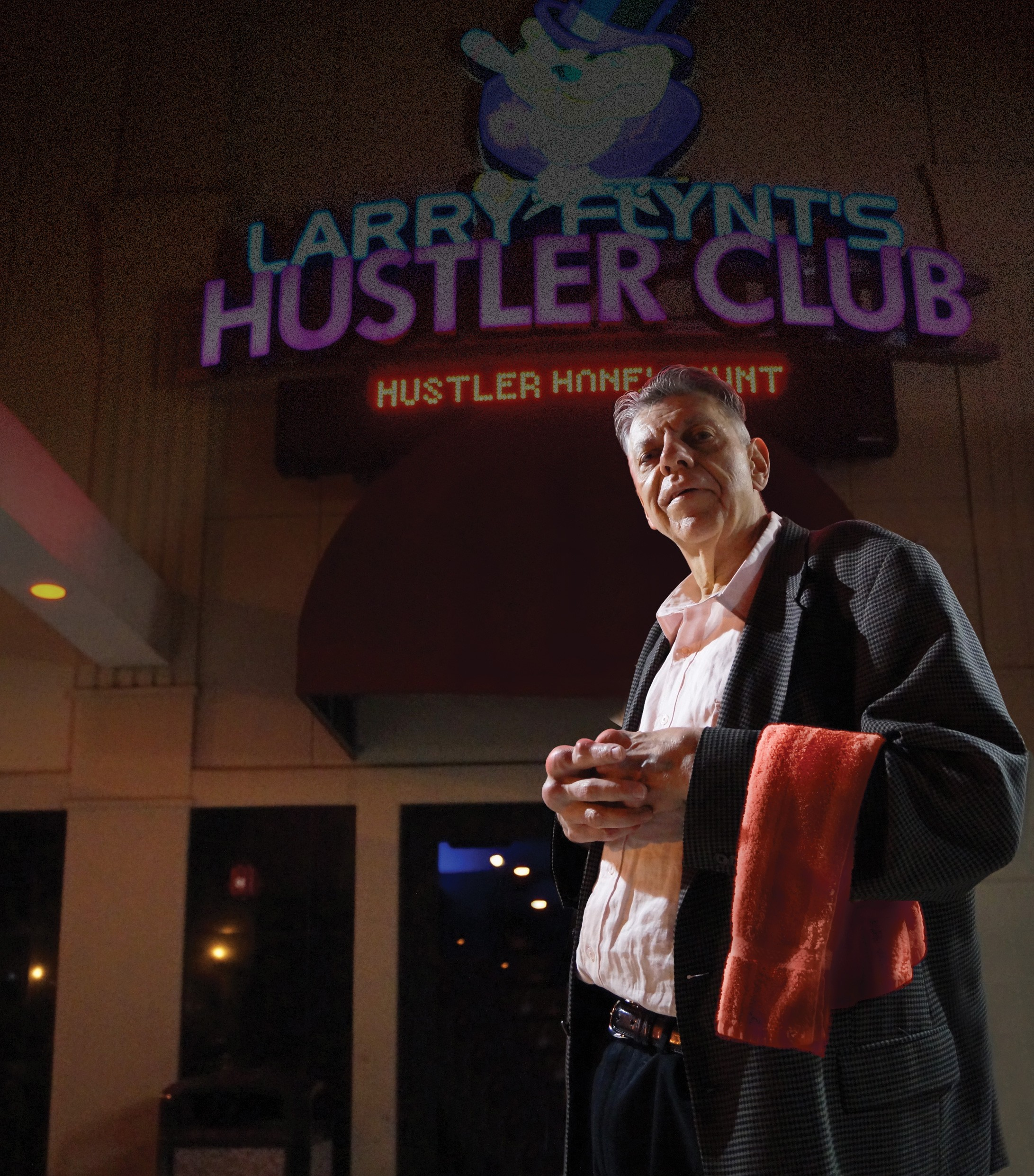 Confessions of a Strip Club Bathroom Attendant  News Features  Cleveland  Cleveland Scene