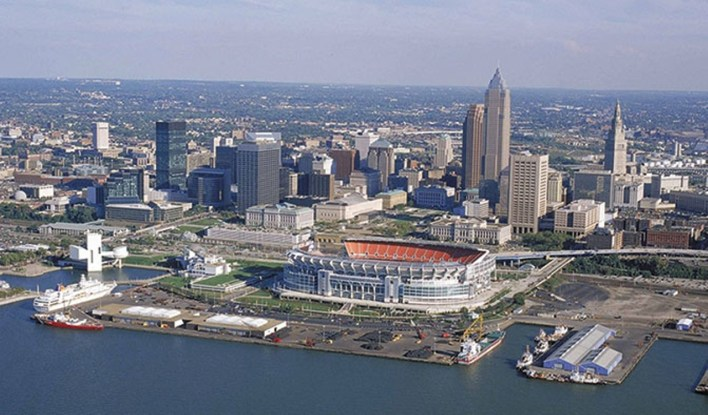 End Around   Lake View   Cleveland   Cleveland Scene