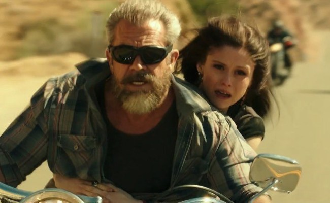 Blood Father Is Dollar Store Cartel Infused Mad Max