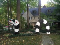 This Giant Sandworm is One of Our Favorite Halloween ...