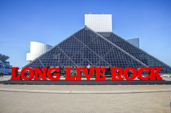 Rock Hall Reveals Plans Expand Tokyo Scene And