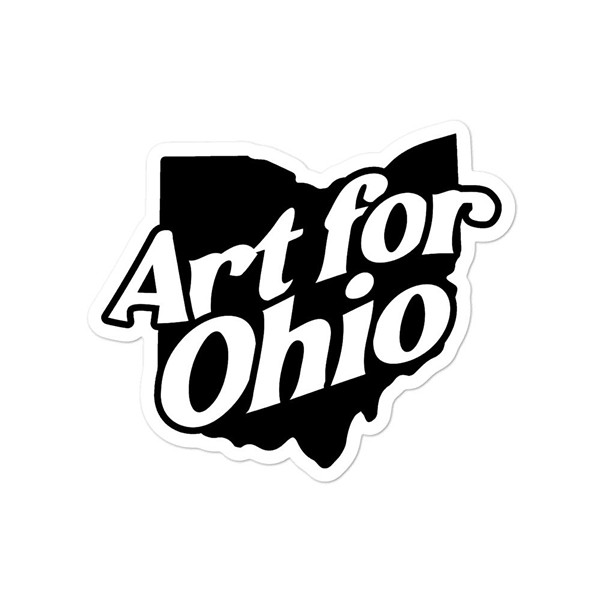 Art for Ohio Fundraiser Features New Work From Several of