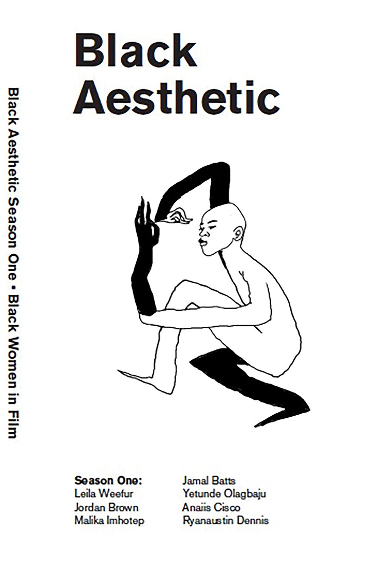 Introducing The Black Aesthetic Collective's Very First