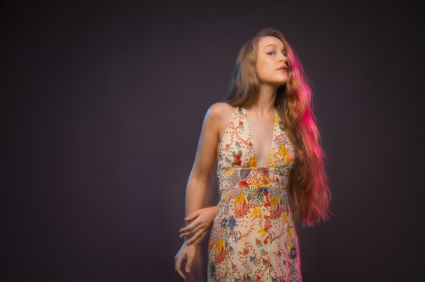 Indie-folk Goddess Joanna Plans Spokane Visit