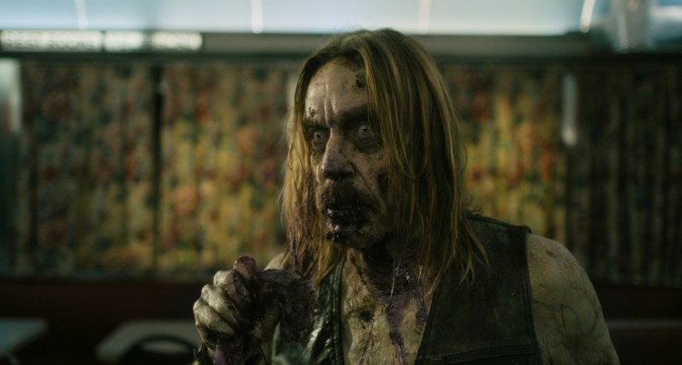 Review: The zombies in Jim Jarmusch's 'The Dead Don't Die' are ...