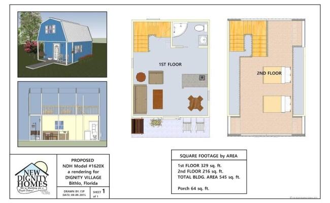 Tiny Housing Community For Homeless Planned For Bithlo Blogs