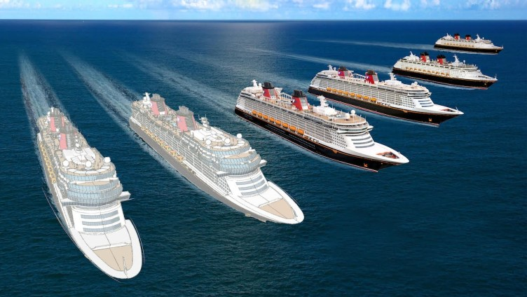discount on a Disney Cruise