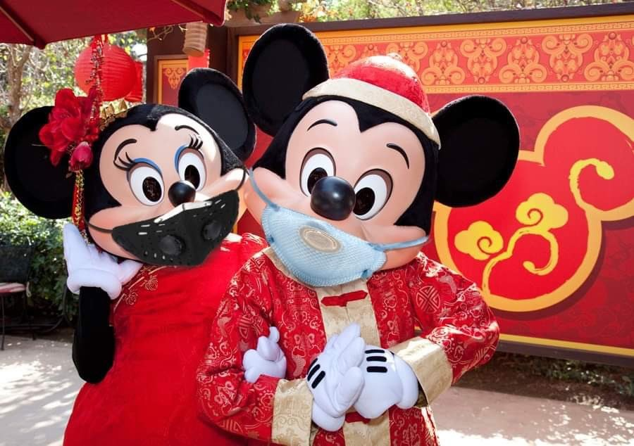 Coronavirus is already impacting Disney and cruise lines, but ...