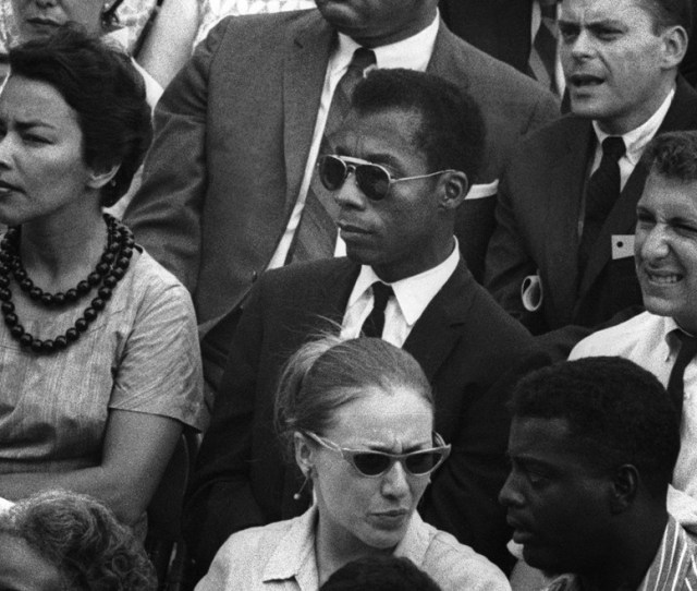 James Baldwin Doc I Am Not Your Negro Highlights How Little Progress Has Been Made In The Last Years Movie Reviews Stories Orlando Weekly
