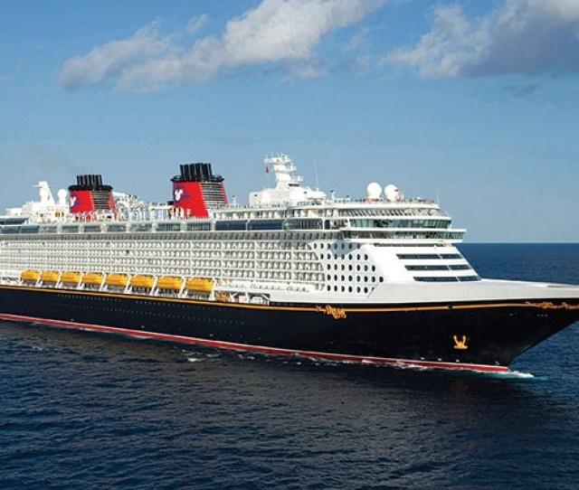 Photo Via Disney Cruise Line News