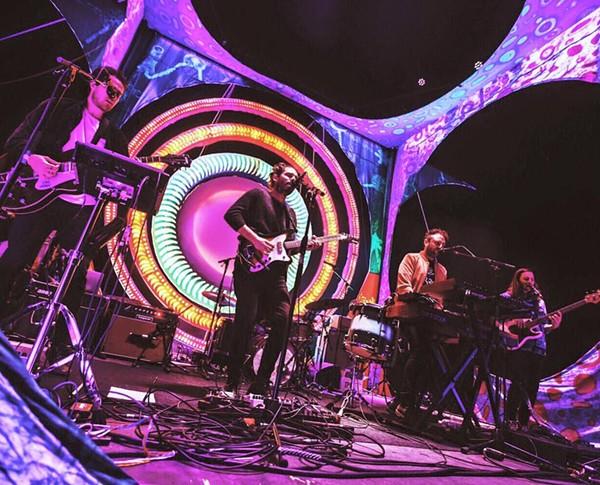 FORM Arcosanti Festival Has Deep Florida Roots Blogs