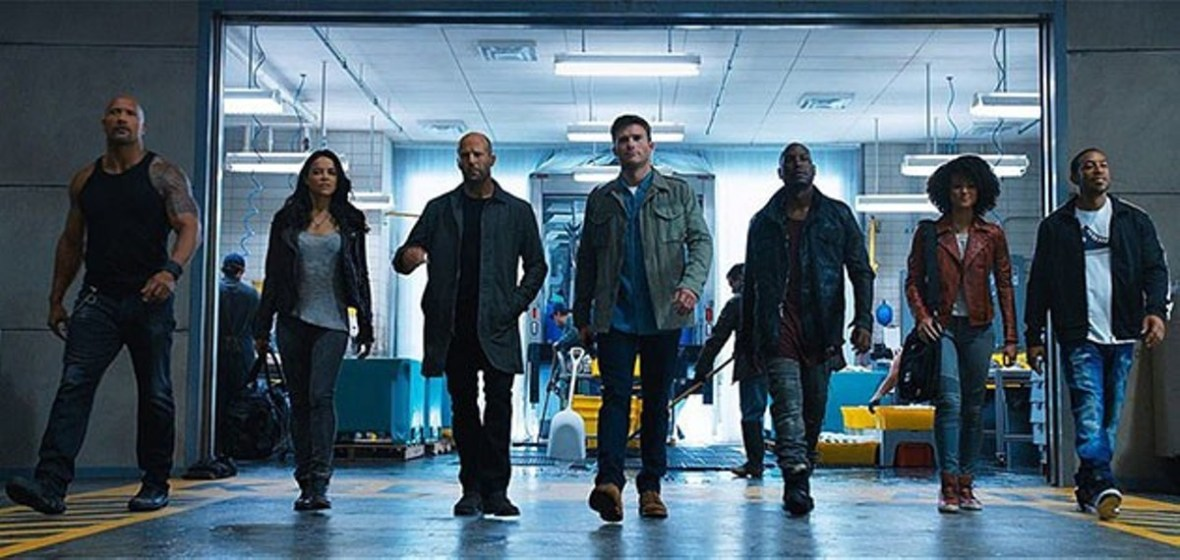 The Fate of the Furious Is So Stupid, Our Critic Can't Even | Film | St. Louis | St. Louis News and Events | Riverfront Times