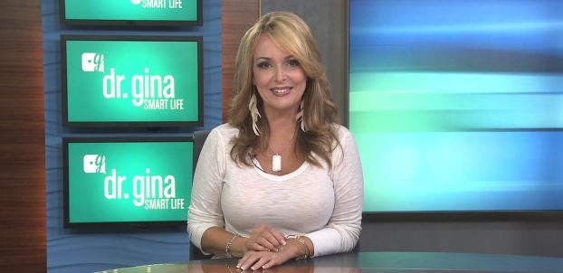 Gina Loudon Writes 2000Word Essay About Her Teen