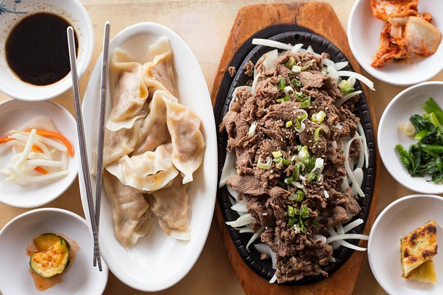 Asian Kitchen S Taiwanese Specialties Make It A Must Visit