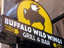 Buffalo Wild Wings Mehlville Oakville Lemay Bar Food