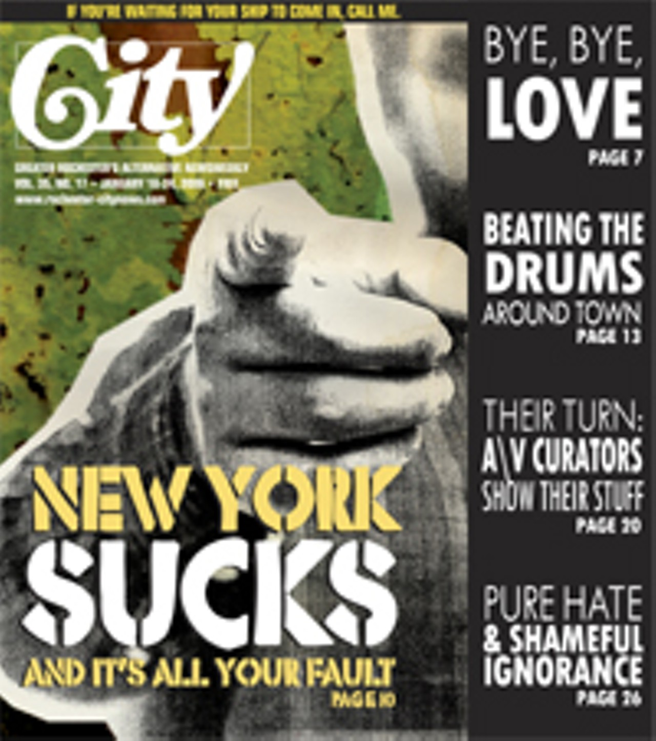 Image result for new york city sucks