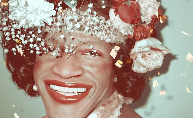 The Death Life Of Marsha P Johnson Central Library