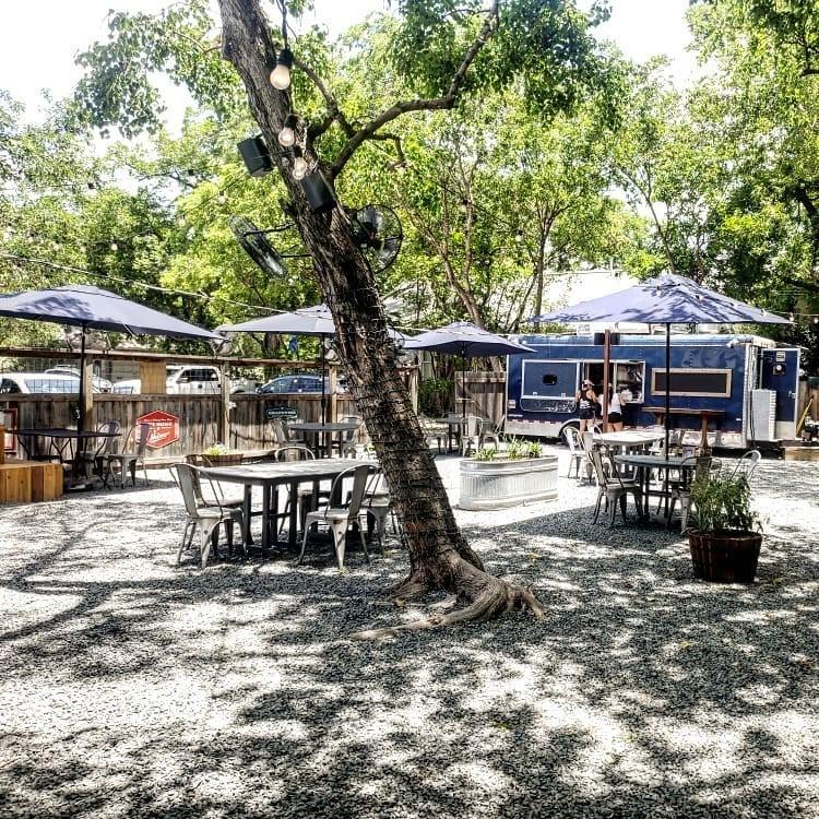 these four san antonio bars with patios