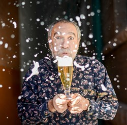 Charlie Papazian - COURTESY BREWERS ASSOCIATION