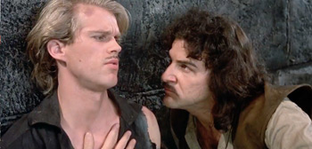 The Princess Bride Trailer