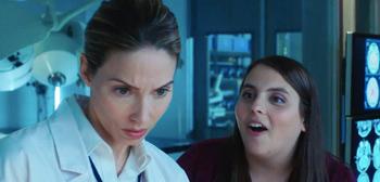 The Female Brain Trailer