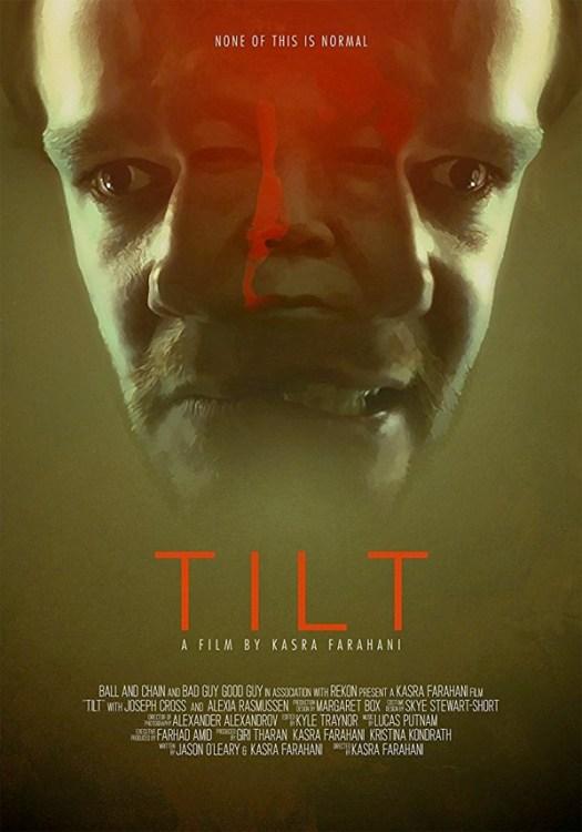 Tilt Movie Poster