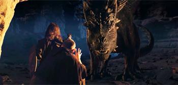 Dragon Knight Trailer