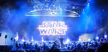 John Williams y Star Wars