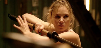 First Trailer for All-Women Fighting Tournament Film 'Lady Bloodfight' | FirstShowing.net
