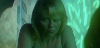 Woodshock Trailer