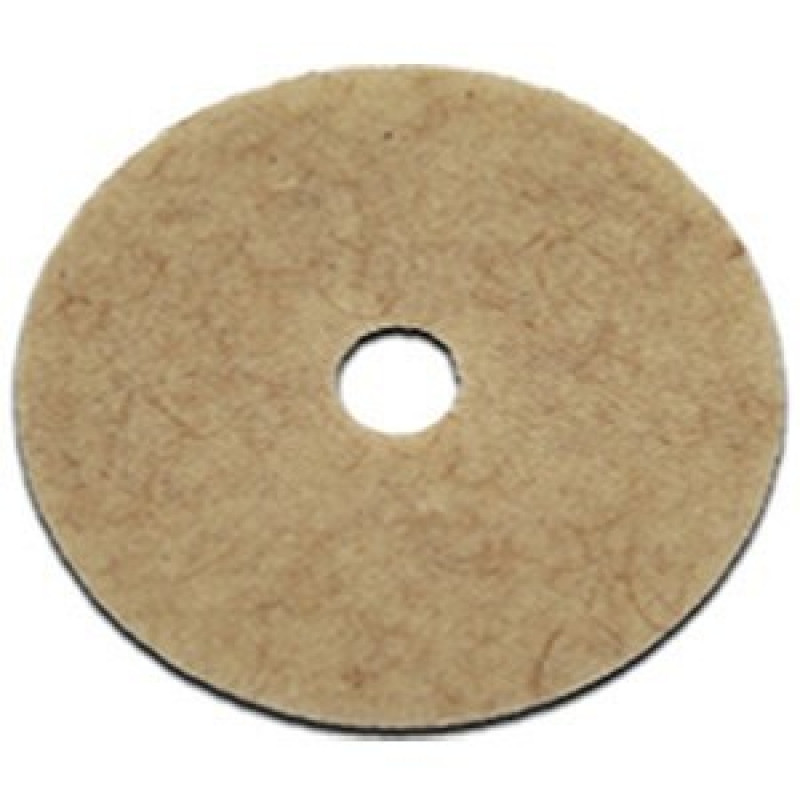20 inch CoconutScented Floor Polishing Pads  5 per Case