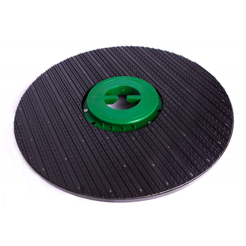 17 inch Pad Holder for Tornado Automatic Floor Scrubbers