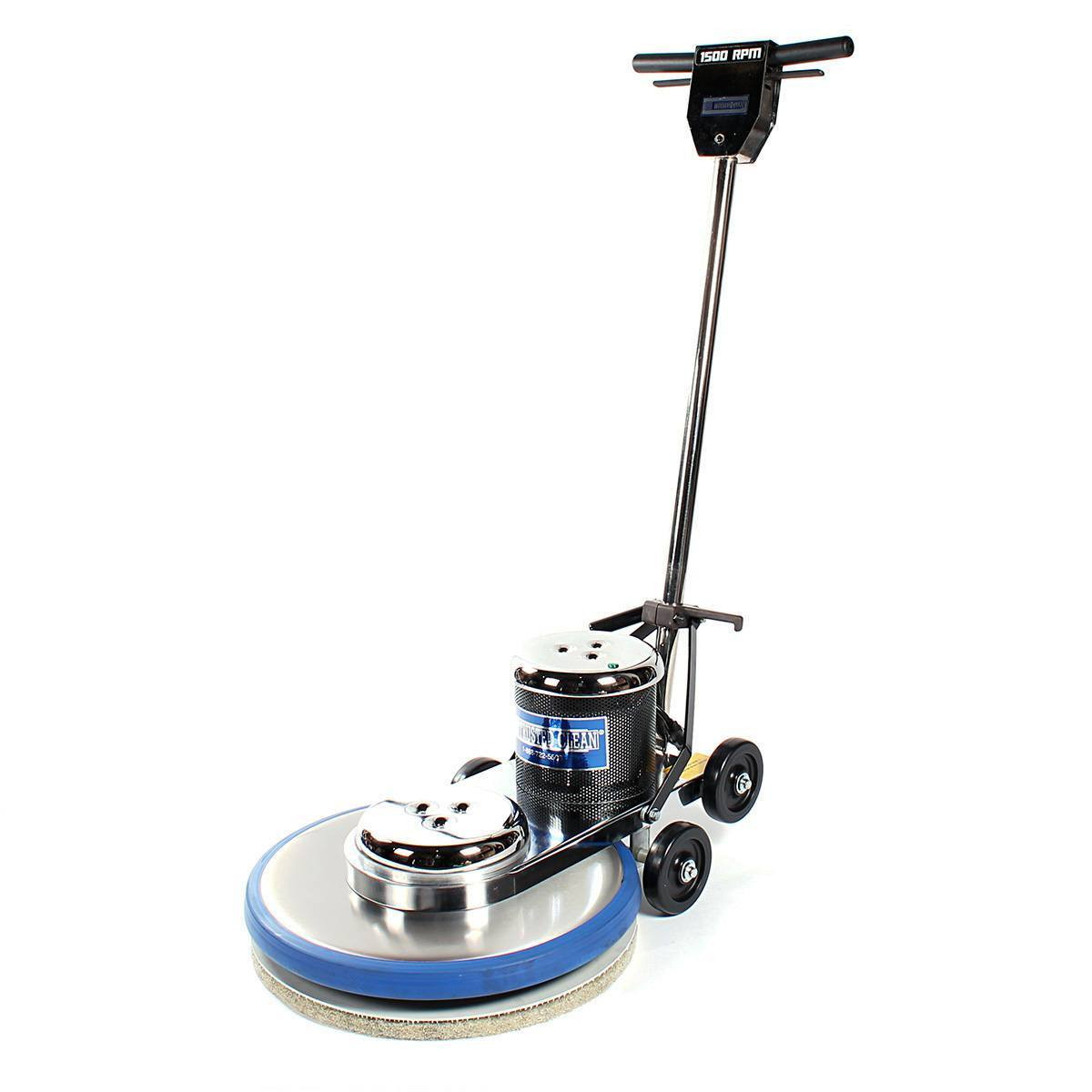 20 Trusted Clean Polished Steel Body Floor Burnisher