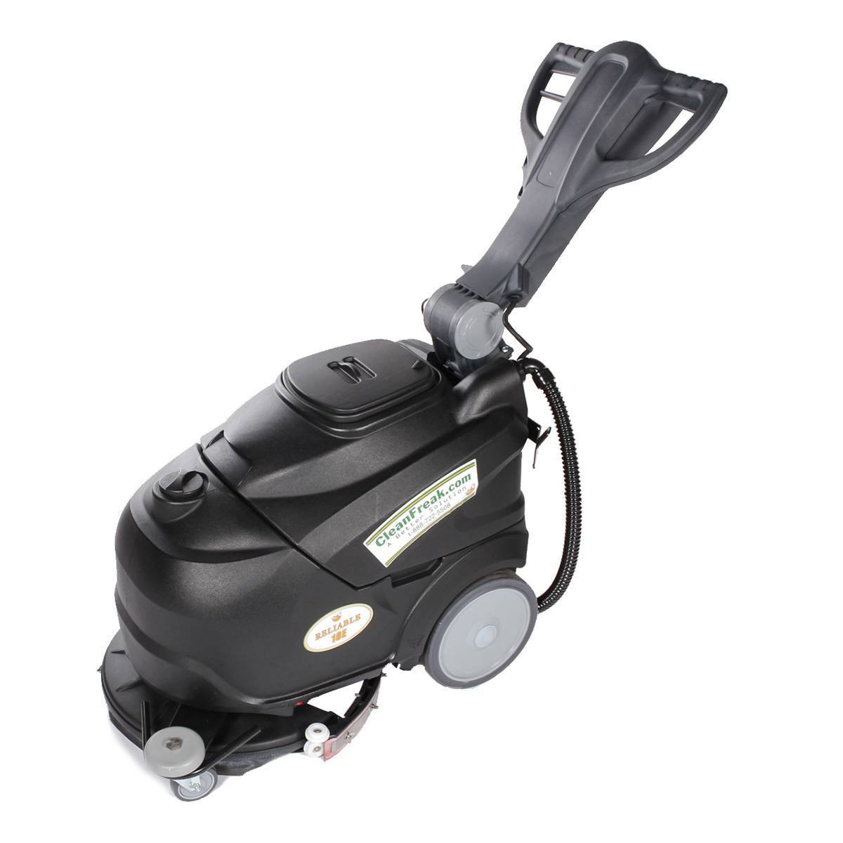 CleanFreak Reliable 18E Electric Automatic Floor Scrubber