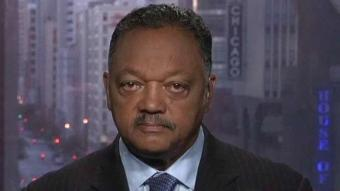 Jesse Jackson accused of sexual harassment by journalist