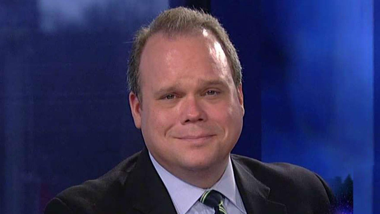 chris stirewalt biography