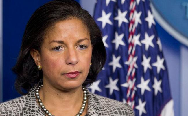 Susan Rice Is A Liar Now Even The Liberal Media Is