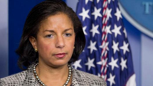 Susan Rice is a liar. Now even the liberal media is ...