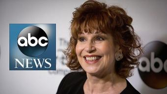 Pressure grows for 'The View' star Joy Behar to apologize over anti-Christian comments, but ABC is silent