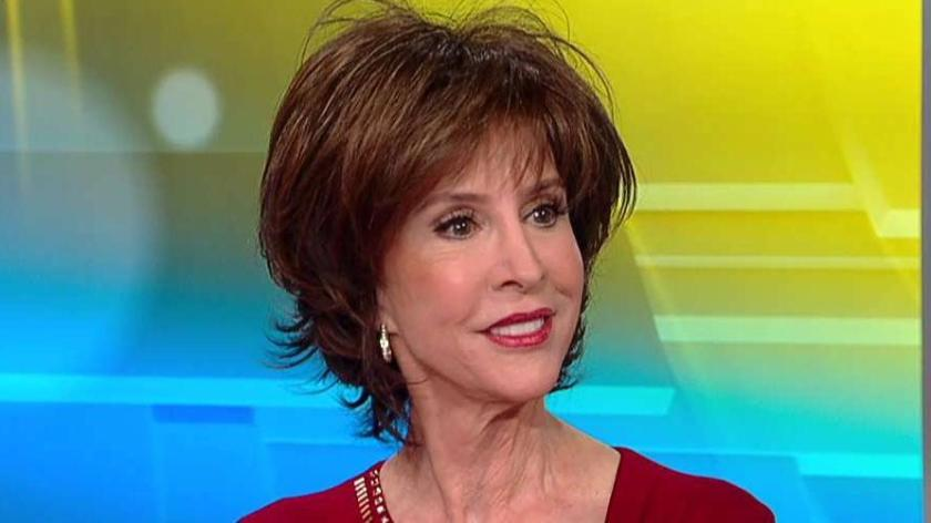 Deana Martin will continue to sing 'Baby It's Cold Outside'