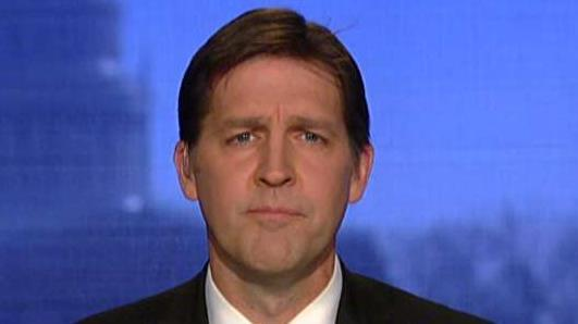 Sen. Sasse: Virginia governor's late-term abortion comments are morally repugnant
